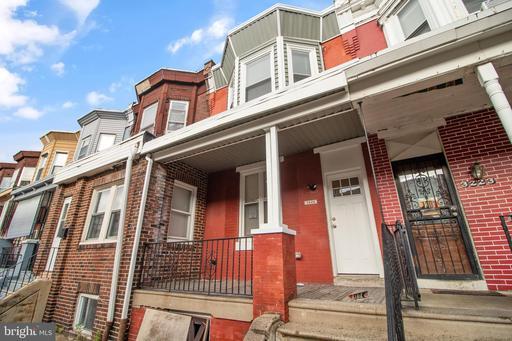 Property for sale at 3225 N Philip St, Philadelphia,  Pennsylvania 19140