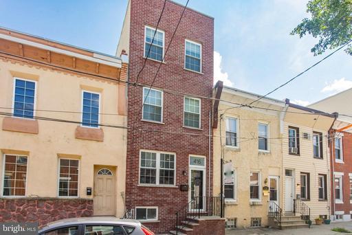 Property for sale at 416 Emily St, Philadelphia,  Pennsylvania 19148