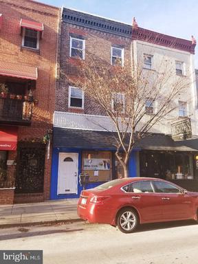 Property for sale at 1812 E Passyunk Ave #3 Fl, Philadelphia,  Pennsylvania 19148