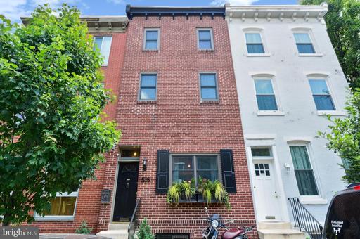 Property for sale at 515 S 24th St, Philadelphia,  Pennsylvania 19146