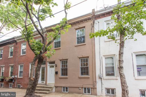 Property for sale at 1017 S Chadwick St, Philadelphia,  Pennsylvania 19146