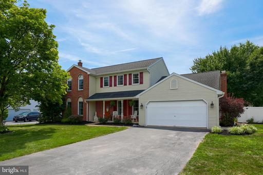 Property for sale at 8 Burkey Dr, Denver,  Pennsylvania 17517