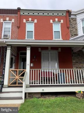 Property for sale at 403 Markle St, Philadelphia,  Pennsylvania 19128