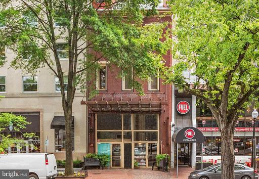 Property for sale at 1604 K St Nw, Washington,  District of Columbia 20006