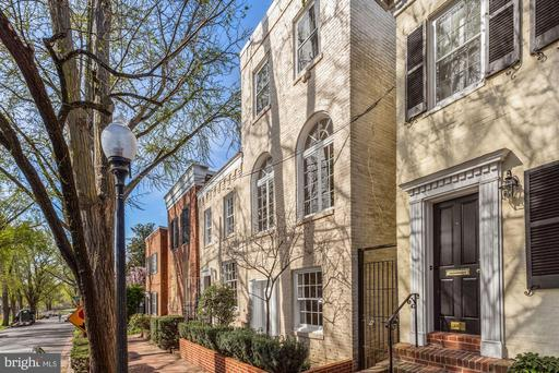 Property for sale at 1308-1310 27th St Nw, Washington,  District of Columbia 20007
