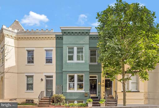 Property for sale at 3402 Dent Pl Nw, Washington,  District of Columbia 20007