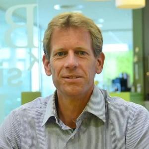 Eric Wijnands - Systeem architect / informatie-analist, system architect / information analyst