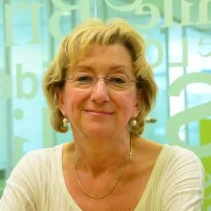 Michele Simpson - Financial administrator - Financiële administratie