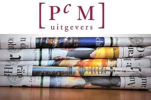 PCM Publishers – digital asset management