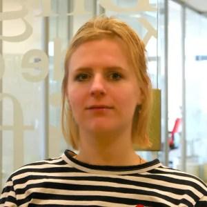 Astrid van Rijsingen - BSL's Online Marketing Assistant / Online Marketing Assistent van BSL