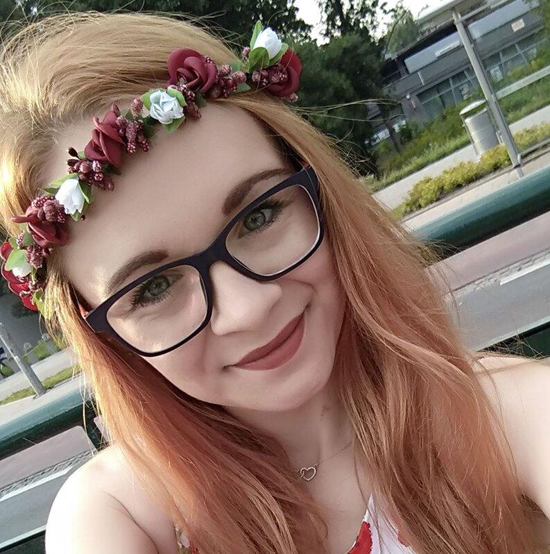 Dominika Nowak - Szkoła Językowa BRIGHT