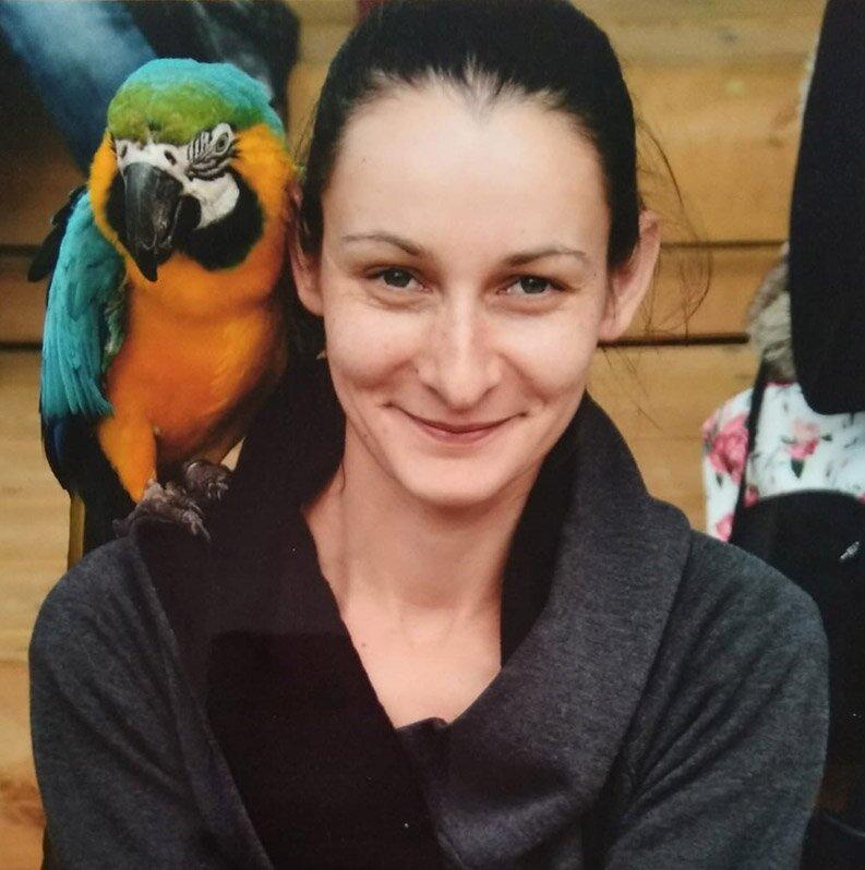 Monika Karykowska-Kowalczyk - Szkoła Językowa BRIGHT