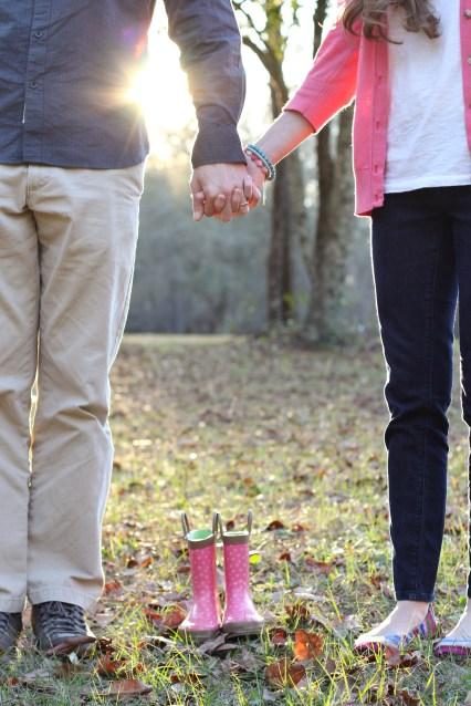 Family Adoption Photos- Waiting for you