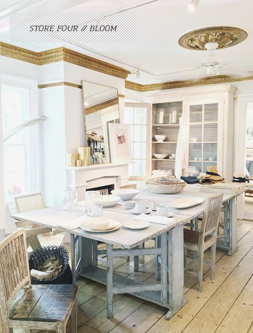 Six of The Best Hamptons Home Decor Stores   Bright Bazaar by Will         hamptons design home decor interior design stores 10