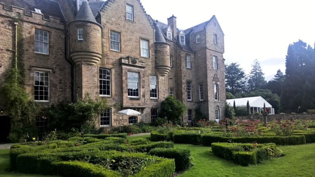 Carbury Tower Mansions