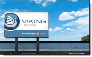 Viking Blinds Dropoff