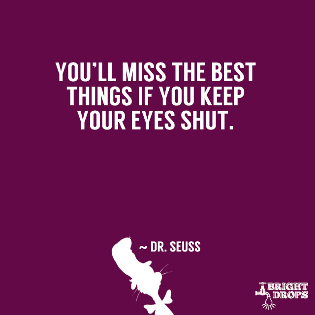 Image result for dr. seuss quotes