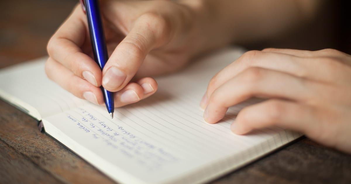 Schrijf je Rauw cursus