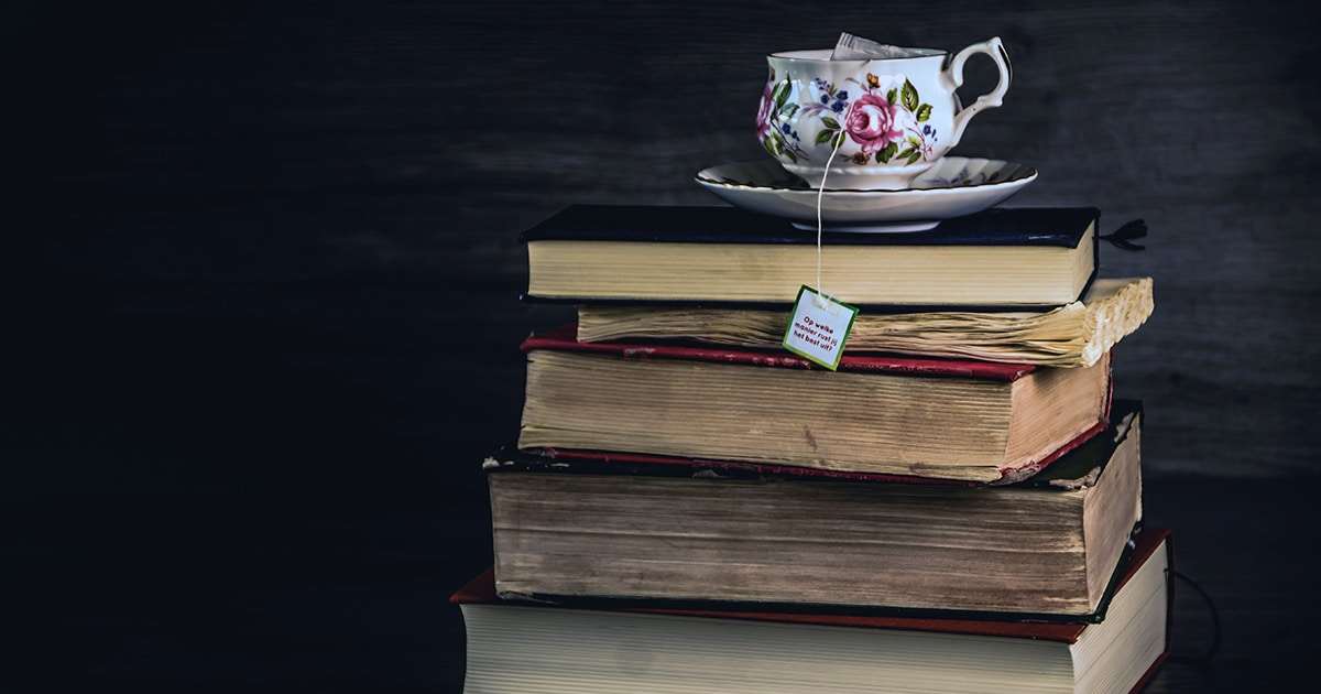 Boeken over rouw