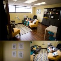 Sarah's Office