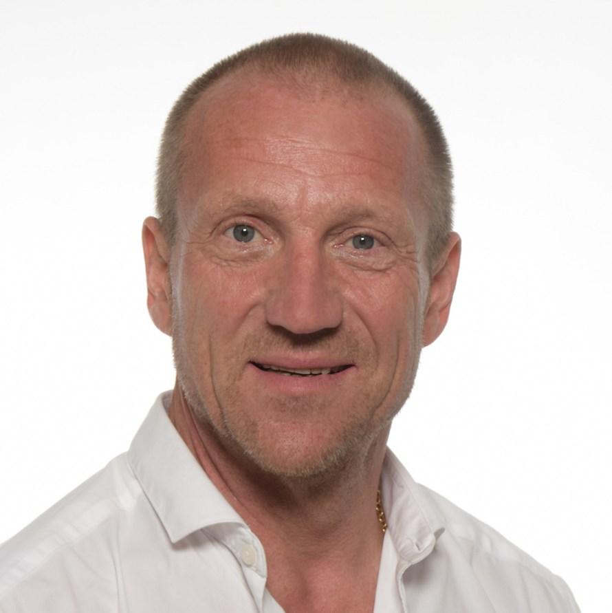 Bent Frandsen