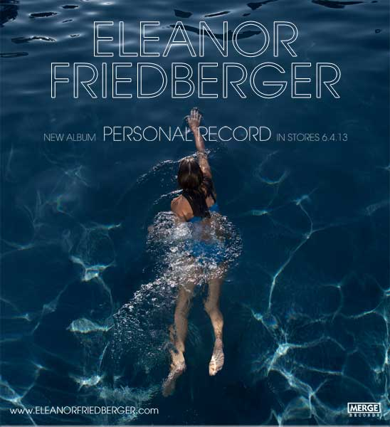 Eleanor_Friedberger_Poster