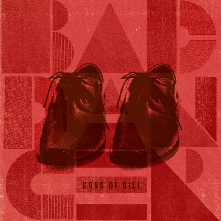 Bad Dancer Album Art