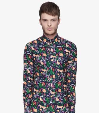 Kitsune_shirt