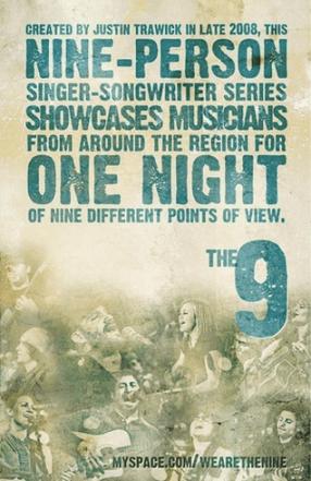 9 songwriter
