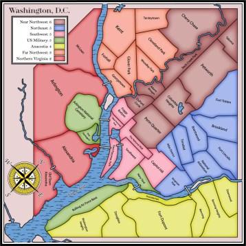 Washington-DC-Risk-Map-Prototype