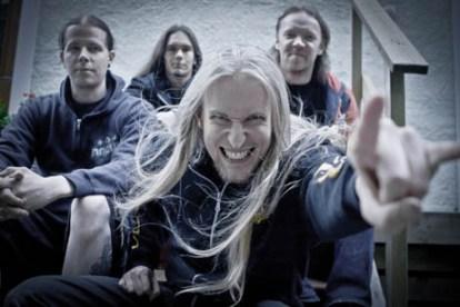Wintersun-Band