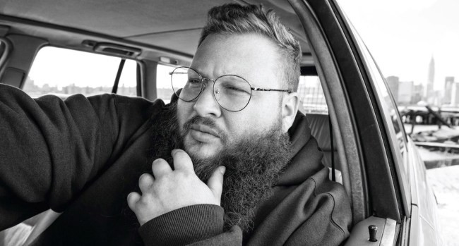 Action+Bronson+Drug+Shit