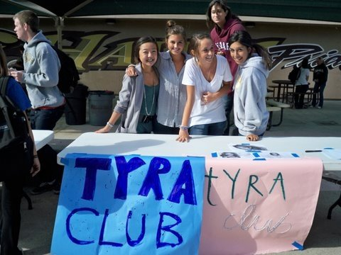 Tyra Picture 7