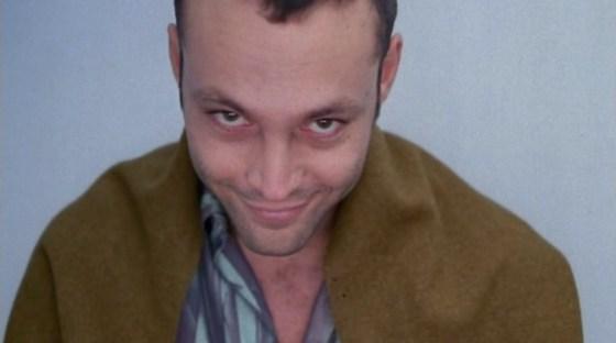 Psycho-Vince