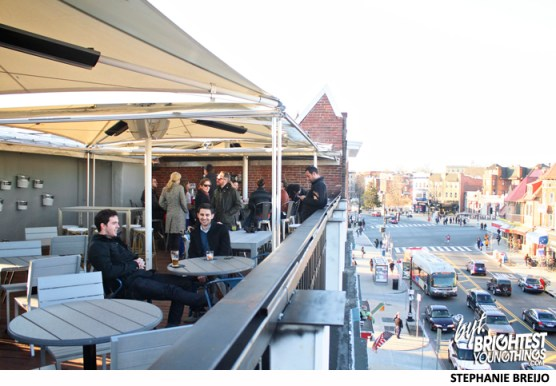 roofers union rooftop