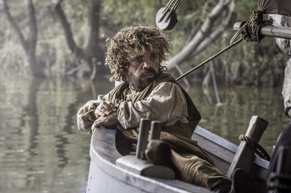 Game of Thrones - Episode 5.05 - Kill the Boy - Promotional Photos