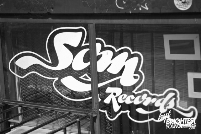 D C Maryland Virginia Record Stores