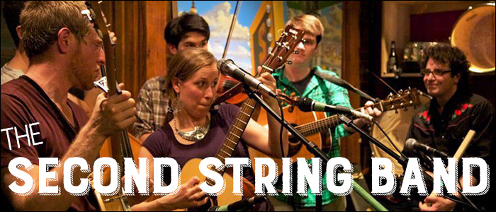 Second String Band