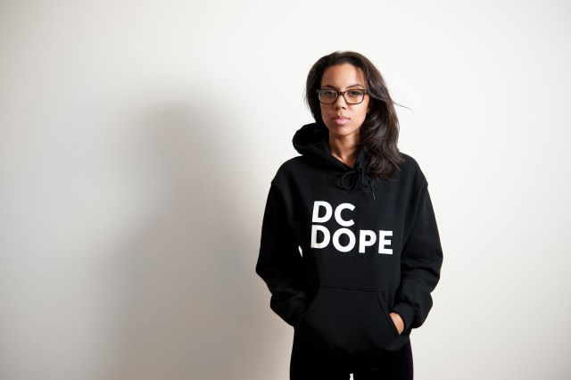 DC_Dope_District_of_Clothing_Dionna_Dorsey