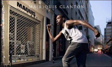 Marquis Clanton