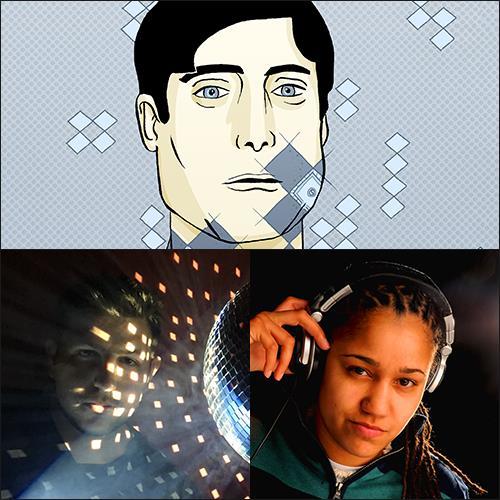 Our DJs