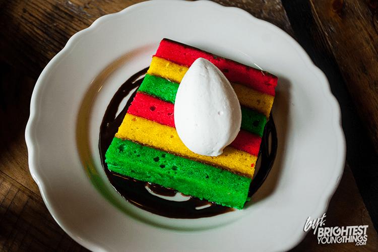 Best desserts in DC 2017