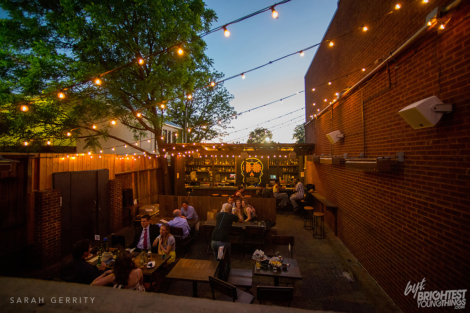 BYT DC Outdoor Drinking Guide