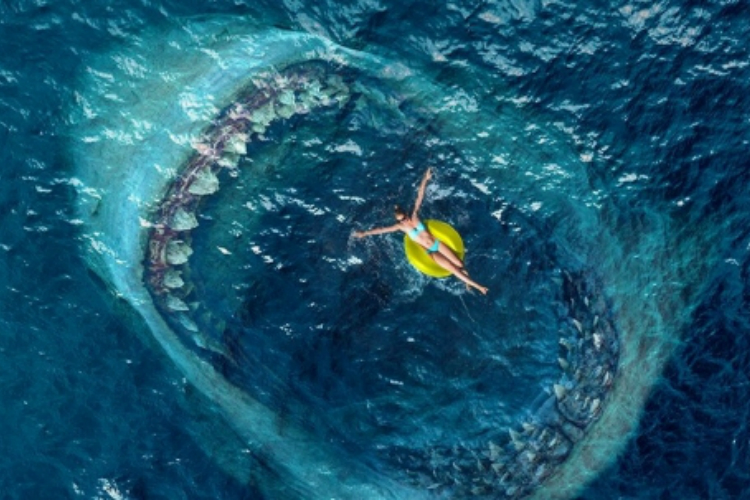 Movie Review: The Meg ⋆ BYT // Brightest Young Things
