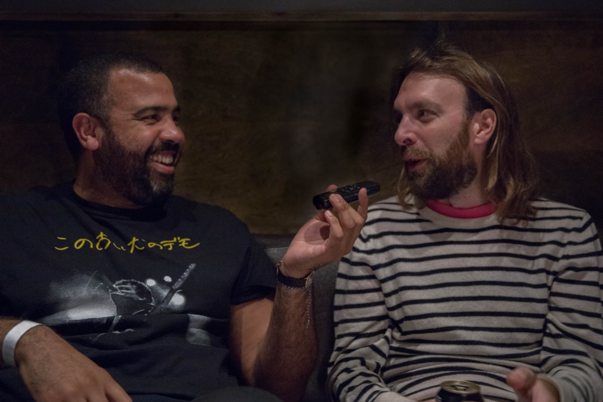 BYT Interviews: Breakbot ⋆ BYT // Brightest Young Things