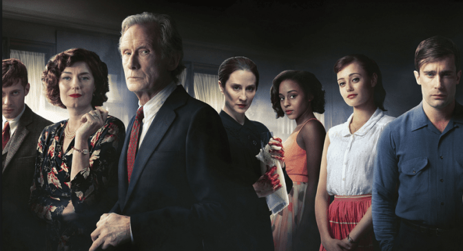 Best Murder Mysteries to Stream and Binge Watch - 2019 Edition