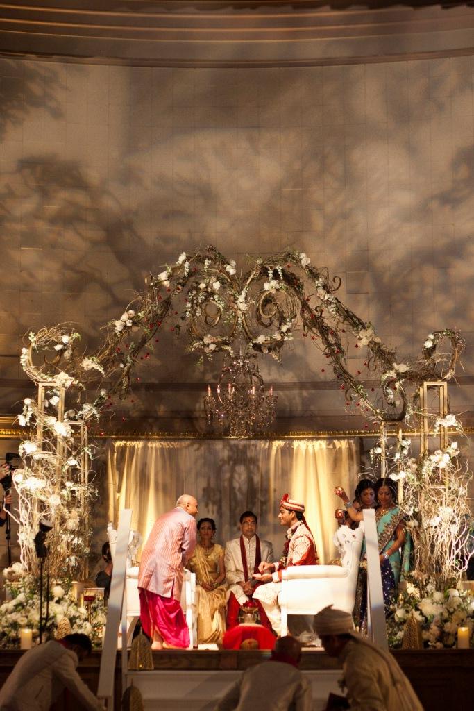 ceremony indian lavish event guru neha nashville