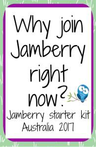 Why join Jamberry right now