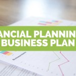 Finance plan example
