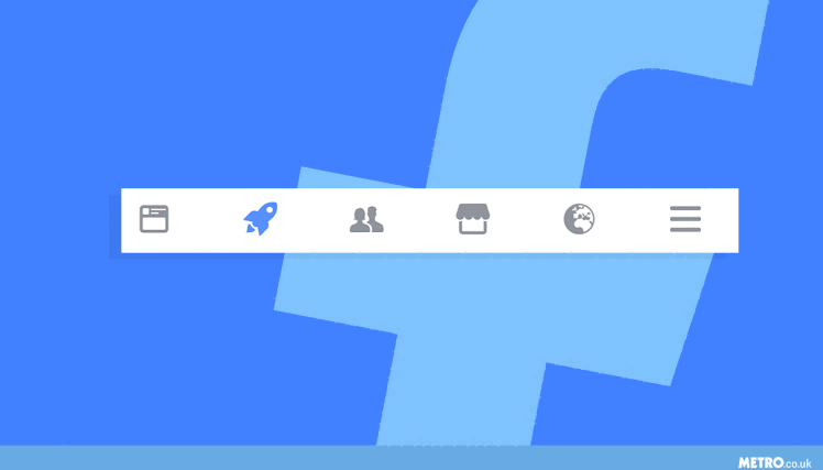 Facebook's new feature is similar to Snapchat